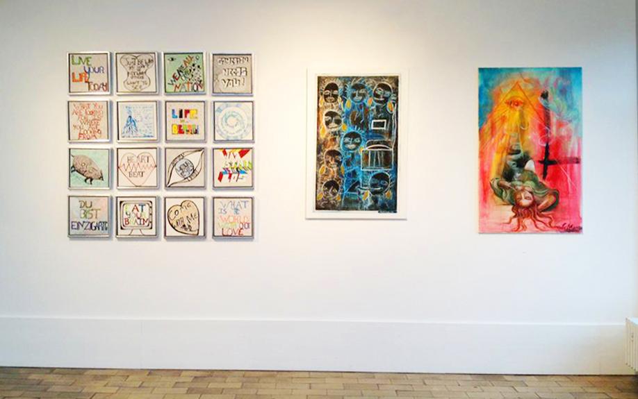 Jahresausstellung Tufa