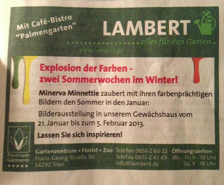 Gartencener Lambert